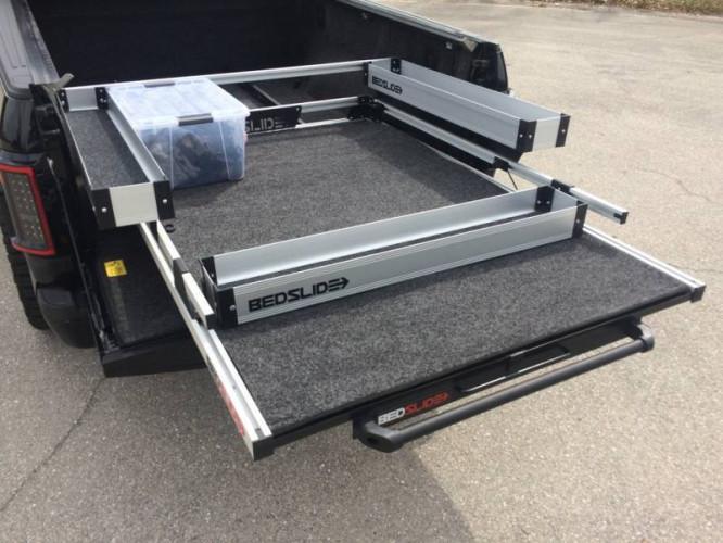 Bedslide - BEDSLIDE DeckMat