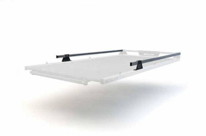 Bedslide - BEDSLIDE Classic Guardrail 50 Inch Upgrade Kit