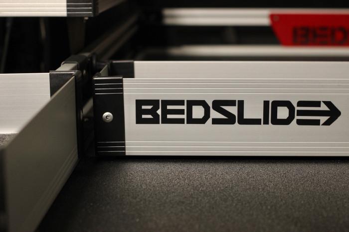 Bedslide - BEDSLIDE BEDBIN Deck Divider - Image 1