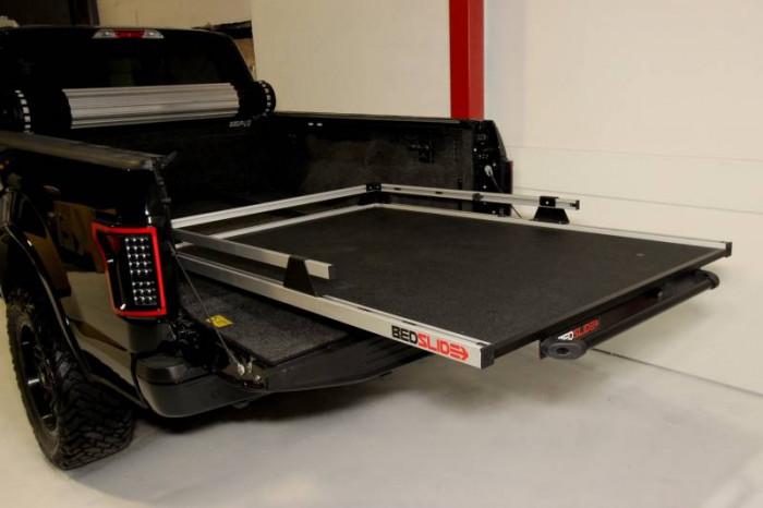 """BEDSLIDE 1500 CONTRACTOR 68"""" X 48"""" - Image 1"""