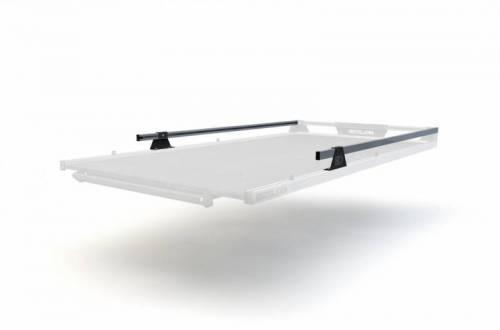 Bedslide - BEDSLIDE Classic Guardrail 80 Inch Upgrade Kit