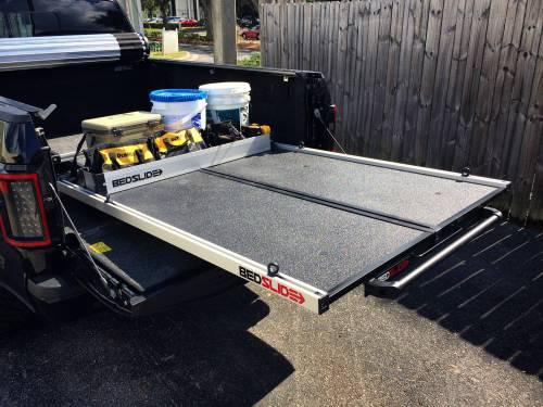 Bedslide - BEDSLIDE BEDBIN Deck Divider - Image 2