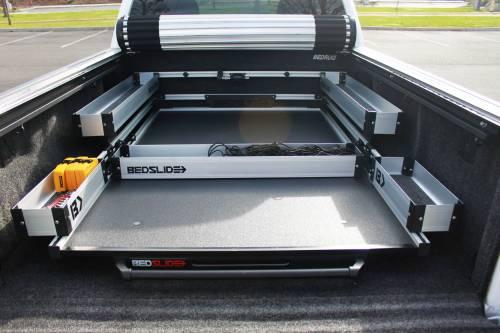 Bedslide - BEDSLIDE BEDBIN Deck Divider - Image 3