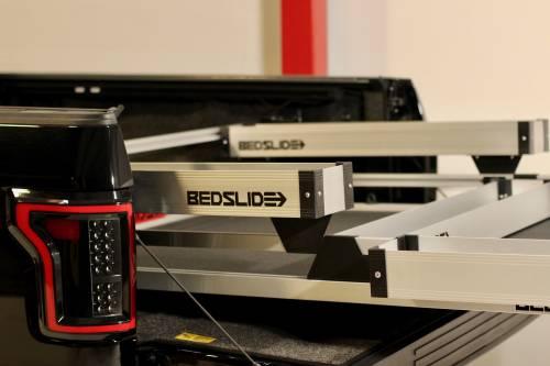 Bedslide - BEDSLIDE BEDBIN Complete 5pc Kit