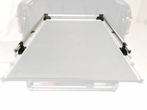 TRAXRAIL KIT For BEDSLIDE S (FITS 1-7142-S)