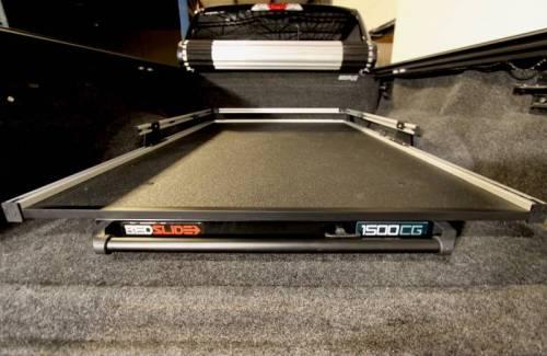 """BEDSLIDE 1500 CONTRACTOR 68"""" X 48"""" - Image 3"""