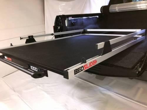 """Bedslide - BEDSLIDE 1000 CLASSIC 75"""" X 43"""""""