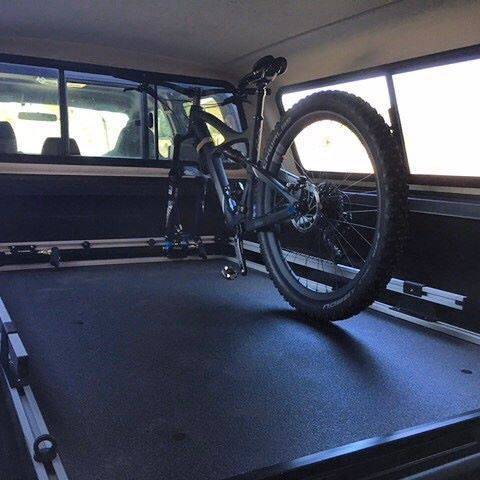 Thule® Bike Mount - Image 2
