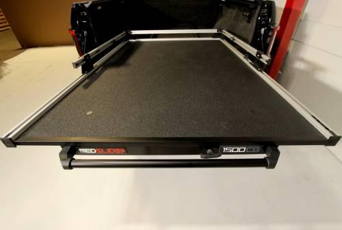 """Bedslide - DISCONTINUED: BEDSLIDE 1500 CONTRACTOR 95"""" X 48"""" - Image 2"""